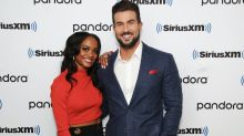 'The Bachelorette' star Rachel Lindsay wants contestants of color to feel like they can get a 'happy ending' like she did