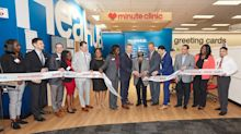 CVS opens HealthHub clinics at 15 Houston-area locations