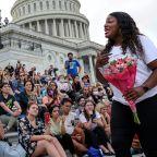 Under pressure from progressive lawmakers like Rep. Cori Bush, the CDC extends eviction moratorium