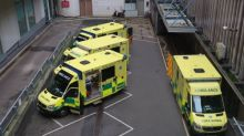 Ten NHS trusts 'wasted £235m to hire private ambulances'