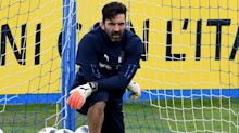I may be 40 but I'm still Juve's number one – Buffon bullish over Italy return