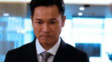 《再創世記》又飾演奸角 重溫郭晉安反派角色