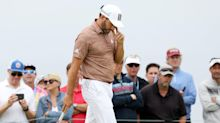 Watch: Flagstick strikes again at U.S. Open as Sergio Garcia gets rejected