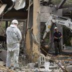 Israeli Military Blames Hamas For Rocket Attack That Injured 7