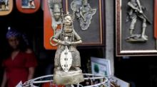 Nigeria could borrow back its plundered Benin Bronzes: governor