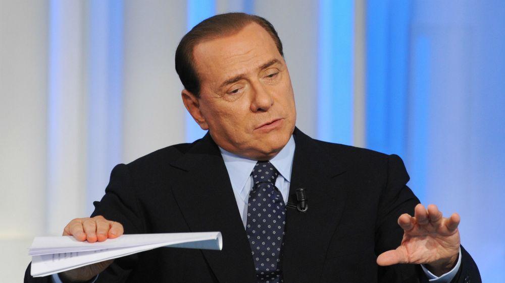 """Berlusconi, altra bordata al Milan 'cinese': """"Gli accordi non erano questi"""""""