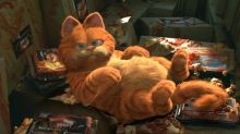 New Garfield Animated Film In The Works