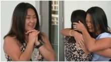 Korean American Twins Separated at Birth Find Each Other 36 Years Later
