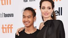 Angelina Jolie and Brad Pitt's Oldest Son, Maddox Jolie-Pitt, Is College-Bound