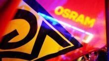 Vor neuem Übernahmeangebot: Osram hält neue Strategie unter Verschluss