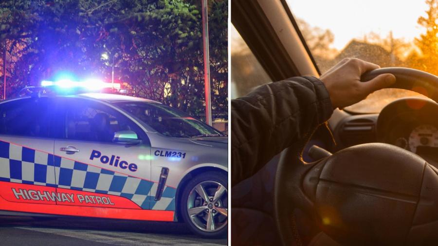 Driver's 'concerning' act lands him 24 demerit points