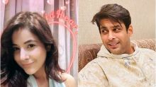 1 Year of SidNaaz: Shehnaaz Gill Uses Sidharth Shukla's Instagram Filter, Actor Drops 'Sweet' Comment