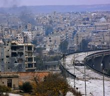 Russia Promises to Wipe Out Anyone Left in Eastern Aleppo