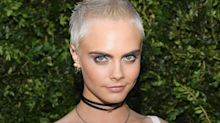 You'll Never Guess Cara Delevingne's Celebrity Doppelgänger
