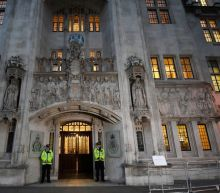 UK top court says runaway schoolgirl who joined IS cannot return to Britain
