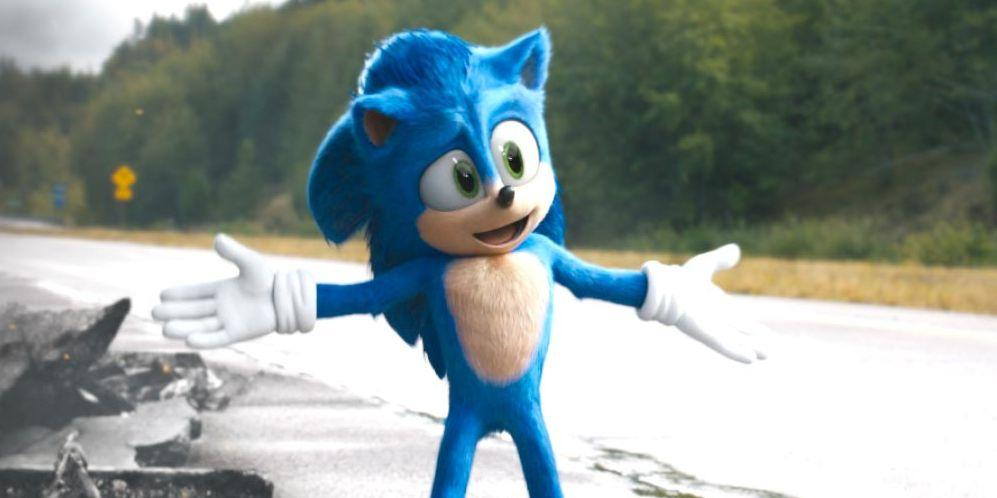 Sonic The Hedgehog Sequel Is Officially Happening
