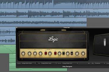 Apple still working on 'next version of Logic Pro'