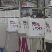 FBI warning about possible hacking of elections systems