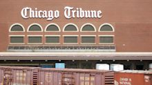 Tribune Publishing reportedly launching voluntary employee-buyout program
