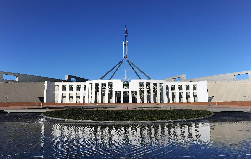 Senator claims former Australian PM on paedophile list