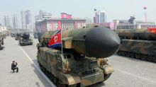 North Korea fires missile, defying US push for new sanctions