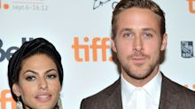 Eva Mendes reveals why she doesn't post about partner Ryan Gosling and their children