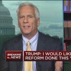 Sara Fagen: Both Trump and McConnell think tax reform wil...