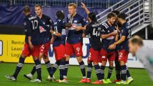 Revolution vs. Red Bulls live stream: Watch MLS game online