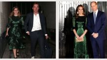 Who Wore It Best: Royal Edition