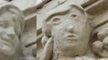 Espagne: une œuvred'art (encore) massacrée lors de sa restauration