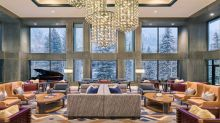Hotel Talisa In Vail Joins The Luxury Collection As The Portfolio's First Ski Destination Resort In North America