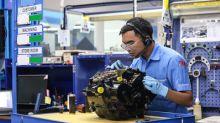Redefining MRO Operations: Collins Aerospace advances Singapore Innovation Hub