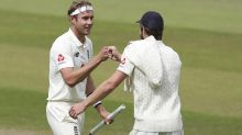 Broad considered Test future after snub