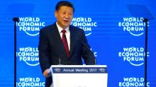 China's Xi calls for greater role for G20 in economic governance
