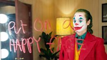 'Joker': From missing scars to a no-purple rule, the Oscar-nominated costume and make-up team shares behind-the-scenes secrets