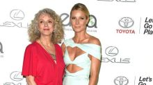 Gwyneth Paltrow And Blythe Danner Are The Perfect Pair At Environmental Awards