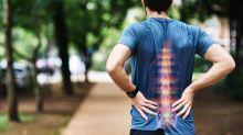Cuando el dolor de espalda va más allá