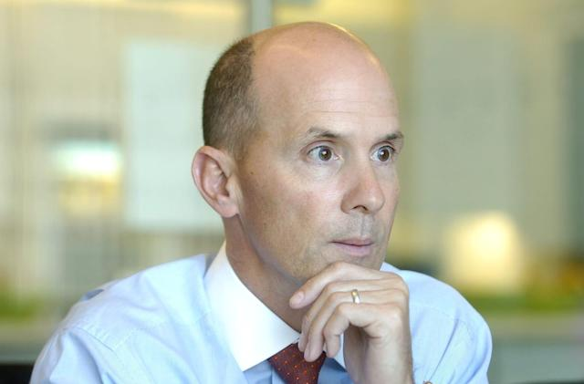 Equifax CEO Richard Smith suddenly decides to 'retire'
