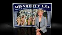 """Letters on """"Disability, USA"""""""