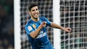 Asensio key to Real Madrid's Champions League hopes in Paris