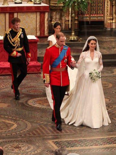 principe william e princesa kate sao agora marido e mulher yahoo