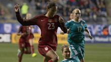 Press leaves an impression: Three thoughts on the USWNT's win over Germany