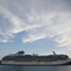 U.S. appeals court lifts CDC cruise ship restrictions in win for Florida