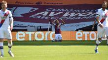 African players in Europe: Two-goal Trezeguet overshadows Salah