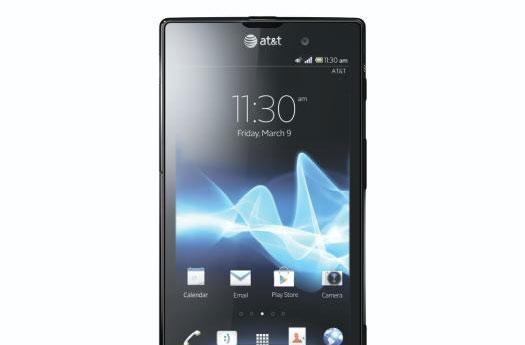 Sony Xperia Ion hits AT&T June 24th for $99 on contract