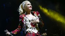 Gwen Stefani Headed to Las Vegas for Residency Show at Planet Hollywood