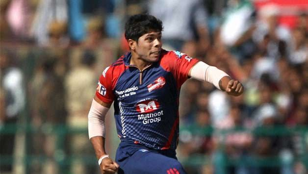 Umesh Yadav started his career with Delhi