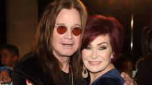 Ozzy Osbourne's night fall dislodged metal rods in his back and neck