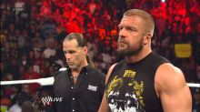 Spoiler on Shawn Michaels' next appearance and fight in WWE