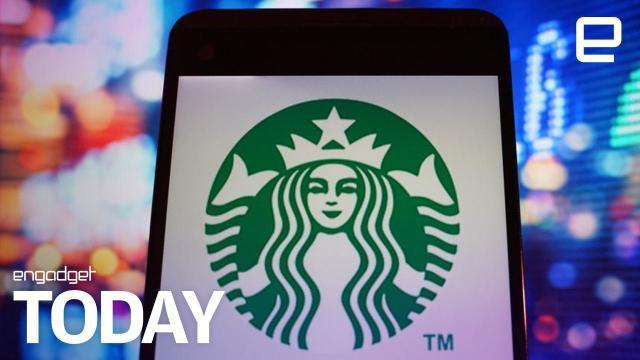 Starbucks is fixing its public WiFi porn problem